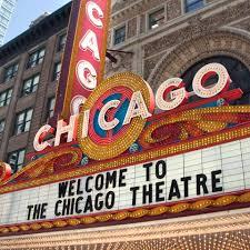 chicago theatre little