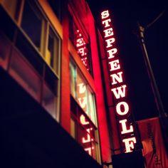 steppenwolf little